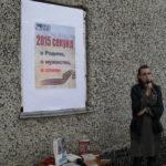 Г.Лежанина читает стихи С.Михалкова