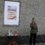 Л.Бекназарова читает стихи М.Джалиля