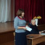 Валентина Второва и Василий Поливцев